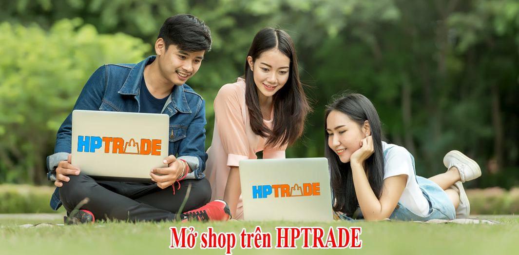 Shoping cùng HpTrade