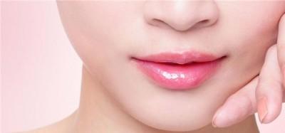 Trị thâm môi không cần phun hiệu quả