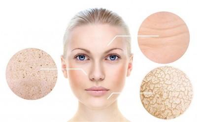 Cách loại bỏ da khô, sạm, nhăn cho phụ nữ sau tuổi 30