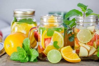Thức uống giảm mỡ bụng hiệu quả từ thiên nhiên