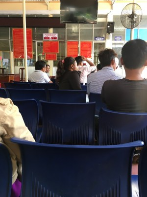 Kinh nghiệm làm passport tại Buôn Ma Thuột - Đắk Lắk