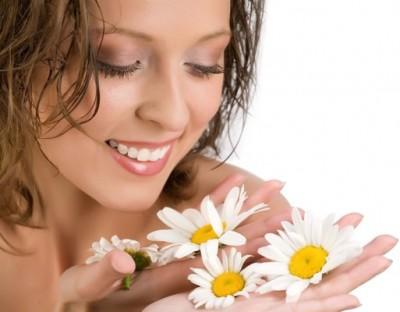 Ba cách làm đẹp từ các loại hoa