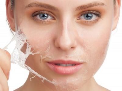 Nguyên nhân mỹ phẩm làm da khô