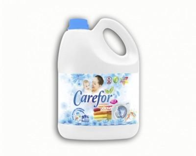 Nước giặt QA 6 in 1 CareFor 3500ml - Thái Lan