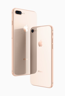 APPLE IPHONE 8 64GB FPT