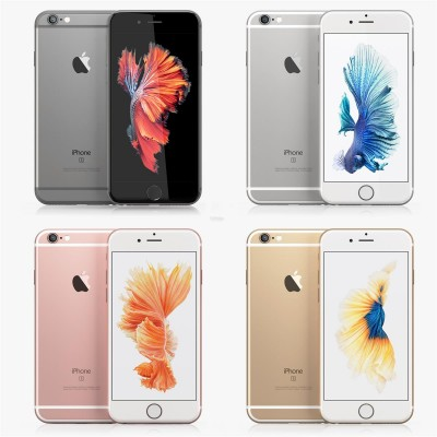 APPLE IPHONE 6S 64GB - FPT