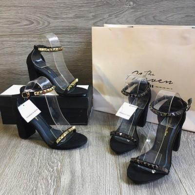Giày công sở nữ 7cm - giày nữ văn phòng