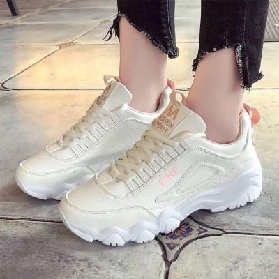Giày thể thao cao 2cm