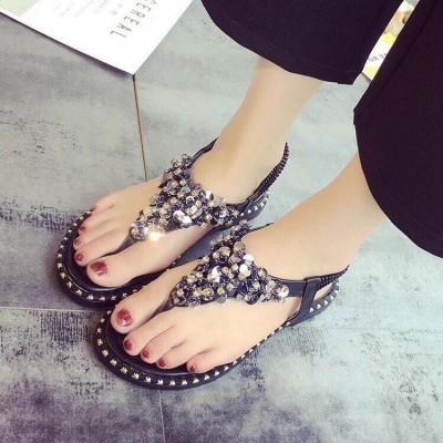 Giày sandal tam giác