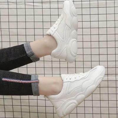 Giày nữ thể thao đế đúc 2cm