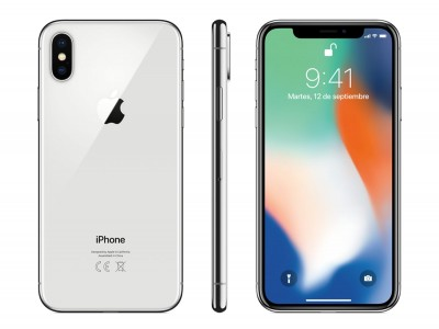 iPhone X 64GB FPT