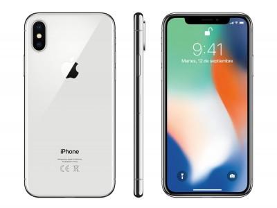 Điện thoại iPhone X 64GB FPT
