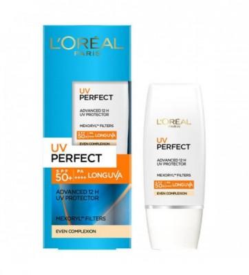 Kem Chống Nắng Dưỡng Da L'Oréal UV