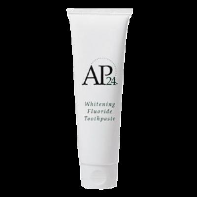 Kem đánh răng trắng sáng ap24 Whitening Fluoride Toothpaste