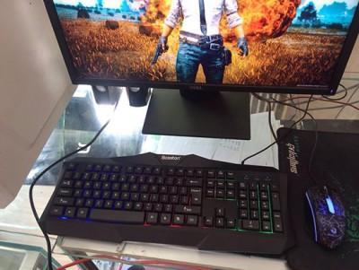 Máy tính PC chơi game PUBG TP007