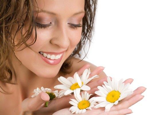 Ba cách làm đẹp của các loại hoa